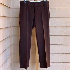 Maurices Brown Trousers